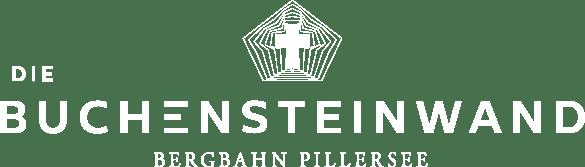 Logo Bergbahnen Pillersee - Buchensteinwand