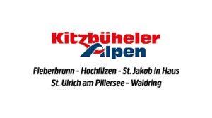 Logo Kitzbüheler Alpen - Region Pillersee